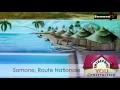 Villa moderne à senegal somone à vendre de maison contamporel
