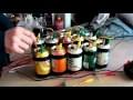 Projet Virage 4: Créer de l'énergie avec des cannettes d'aluminium.