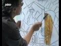 Apprendre le Cusbisme - Peindre à la façon Cubisme