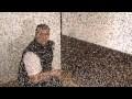 Tutoriel de pose revêtement PVC sur mur et plafond