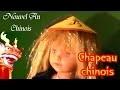 Bricolage : Un chapeau chinois | Fête Nouvel An Chinois et Carnaval