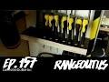 Fabrication de rangements pour outils super optimisés pour petits espaces - RangeOutils - ep157