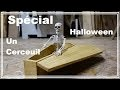 FABRICATION SPECIAL HALLOWEEN #halloween