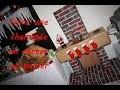DIY : Faire une cheminée en carton et papier