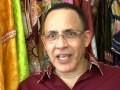 Alphadi, créateur de mode africain reconnu