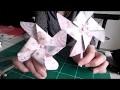 Tuto Moulin à vent en papier