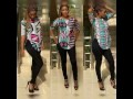 Style en pagne africain