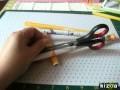 Kizoa - Faire Video: chevalet en papier