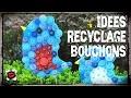 40 idées de recyclage de bouchons en plastique