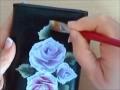 Comment peindre rose