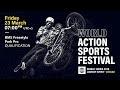 FWS 2018 LAUNCH EVENT JEDDAH: BMX Freestyle Park Pro Qualification