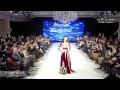 Inesaf BENAISSA - CAFTAN DU MAROC Premium Signature 2017 - Au Four Seasons George V Paris