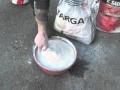 Recette du plâtre