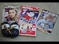 Magazines Ideal tricot et Brico octobre 2018 !