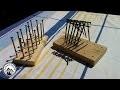 Comment fabriquer facilement un casse-tête en bois !