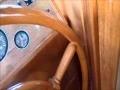 Vernis Bois - comment bien vernir le bois avec le vernis marin de luxe Vidamare