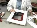 Comment faire des cadres ? Peinture, décoration