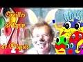 Lapin de Pâques :  fabriquer des oreilles de lapin DIY Bricolage
