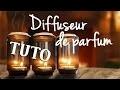 Tuto n°8 - Diffuseur de parfum avec une cannette !