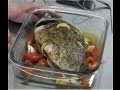 Technique de cuisine : cuire un poisson au four