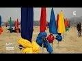 Les parasols de Deauville, un savoir-faire normand