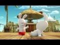 Les Lapins Crétins Invasion - Ponton lapins (S1E63)