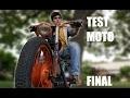 Fabriquer une moto Part.6 FINAL