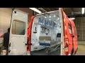 Vendée : Une entreprise qui adapte des véhicules de secours