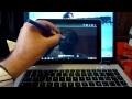 Fabriquer un stylet pour tablette tactile facilement et pas cher