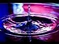 Photographier des gouttes d'eau - Tuto Photo - HD