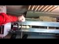 Fabrication d'un sifflet en bois
