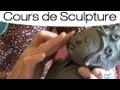Comment faire une sculpture : Poterie