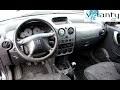 Démontage du volant Airbag : Peugeot Partner - Citroen Berlingo 2004