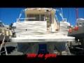réparation création bateau plage de bain  bateau