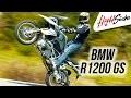 BMW R 1200 GS : une moto surprenante !