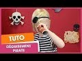 Carnaval : déguisement de pirate pour enfant | CitizenKid.com