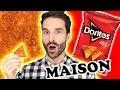 COMMENT FAIRE DES DORITOS MAISON - CARL IS COOKING