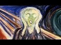 Edvard Munch - Le cri de la nature