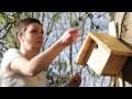 Comment fabriquer un nichoir pour oiseaux