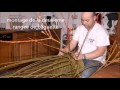 fabrication d un panier en osier  1