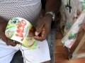 embassadeur du trie se�lective l homme aux mains d or recyclage de brique de jus Andre� Denis
