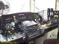 Locomotive BB 9301 - Présentation et explication du poste de conduite [jpo 2014]