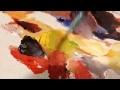 Canson présente : Mettre en couleurs une nature morte avec Bertrand Dubois