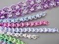 Fabriquer des bijoux en CHAÎNE MAILLE