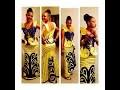 Bazin riche et brodé femme africaine soyez toujour belle