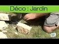 Décorer son jardin : Construire un muret en pierres sèches