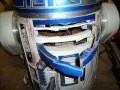 R2 D2 construction