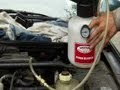 Purger / changer le liquide de frein voiture à une personne pas à pas