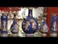 Portraits d'Experts- Christian Bealu - Faïences et porcelaines anciennes. Mobilier XVIIIe s. - Paris