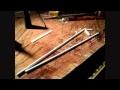fabrication stabulation partie 2